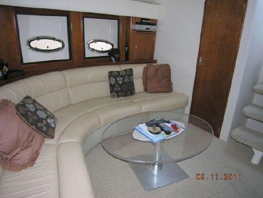 Trojan 440 Express 1998 All Boats
