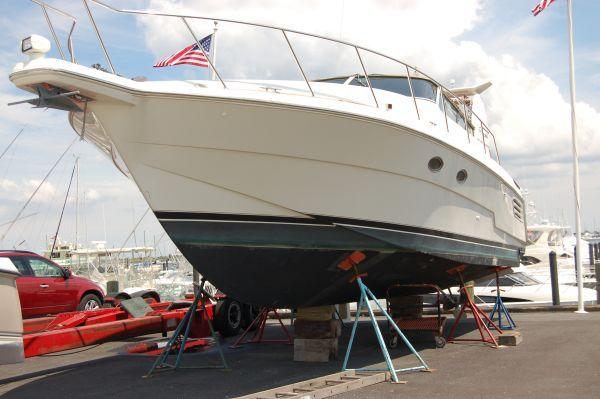 Trojan Express 1998 All Boats