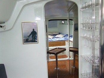 ULDB MacGregor 83 S/710027 1998 MacGregor boats for sale