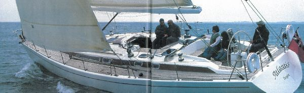 Vallicelli 52 1998 All Boats
