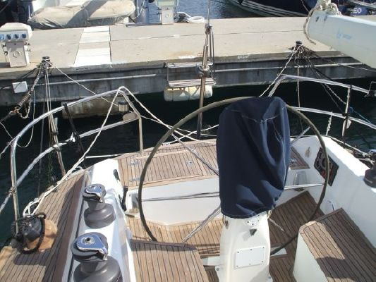 Vallicelli Fenicia 45 1998 All Boats