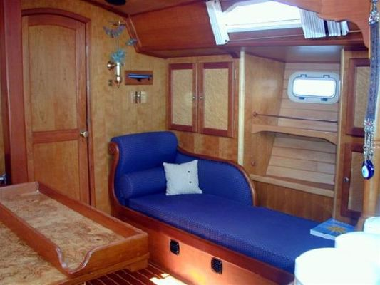 Boats for Sale & Yachts Van De Stadt madeira 1998 All Boats