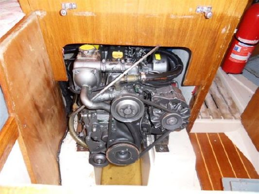 Boats for Sale & Yachts Vancouver 34 Classic 1998 All Boats