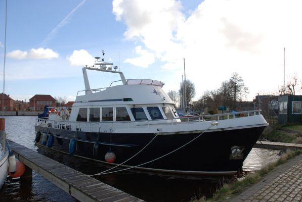 Boats for Sale & Yachts Veha Steel 1998 All Boats