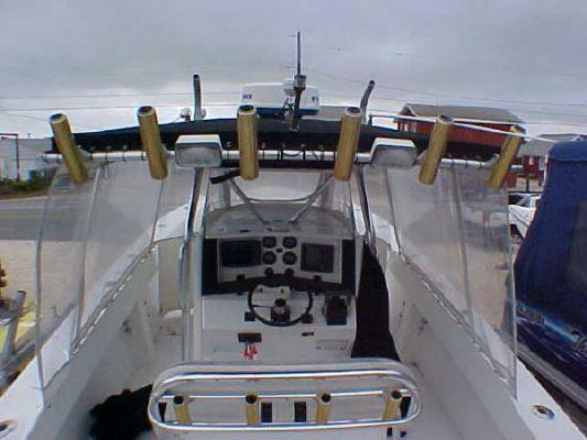 Venture CC 2 1998 All Boats