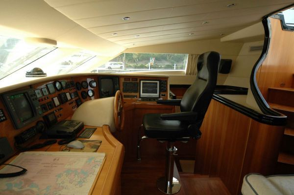 Versilcraft Super Challenger 108 1998 All Boats