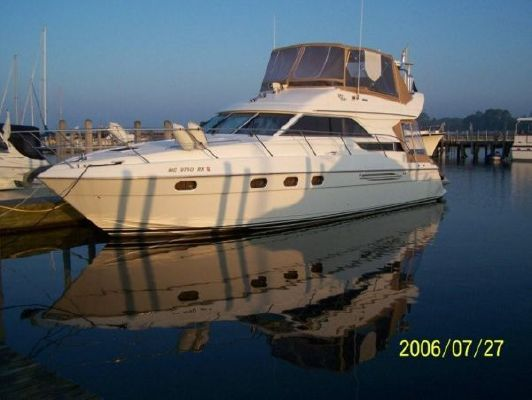 1998 viking 46 sport cruiser  1 1998 Viking 46 Sport Cruiser