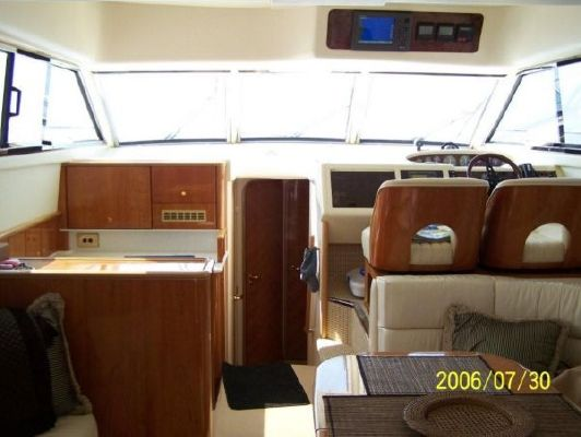 1998 viking 46 sport cruiser  6 1998 Viking 46 Sport Cruiser