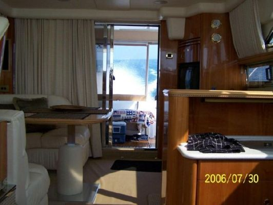 1998 viking 46 sport cruiser  7 1998 Viking 46 Sport Cruiser