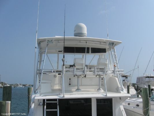 Boats for Sale & Yachts Viking 50 Convertible 1998 Viking Yachts for Sale
