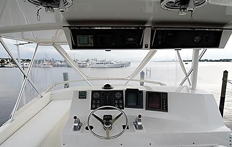 Boats for Sale & Yachts Viking Boats Convertible 1998 Viking Yachts for Sale