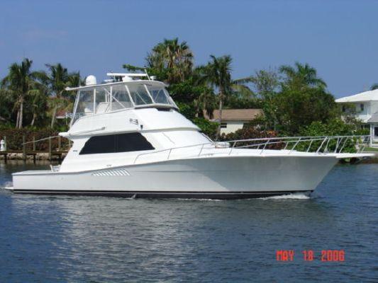 Boats for Sale & Yachts Viking Sportfish Convertible 1998 Sportfishing Boats for Sale Viking Boats for Sale