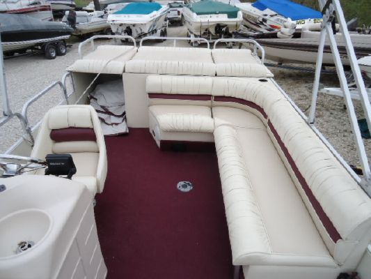 Voyager Express 25 Cruise TRI 1998 All Boats