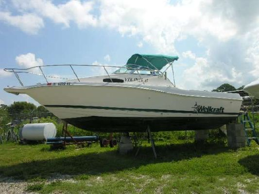 Boats for Sale & Yachts Wellcraft 23 W/A 1998 Wellcraft Boats for Sale