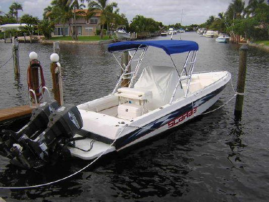 Wellcraft 26SF Scarab 1998 Scarab Boats for Sale Wellcraft Boats for Sale