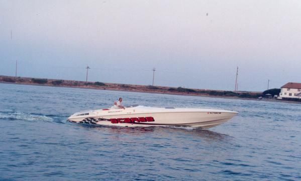Wellcraft Scarab 38 1998 Scarab Boats for Sale Wellcraft Boats for Sale