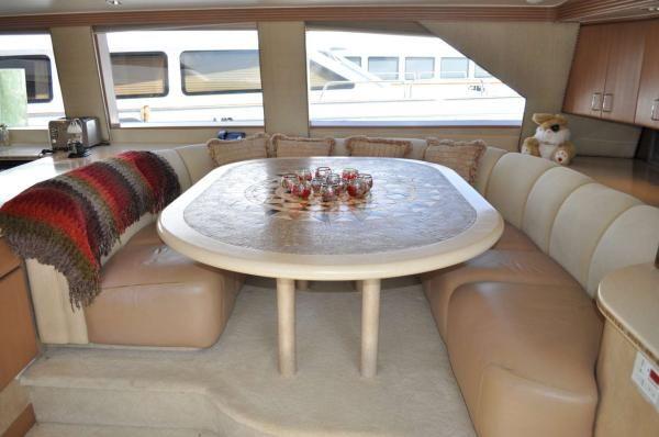 Westship Raised Pilothouse 1998 Pilothouse Boats for Sale