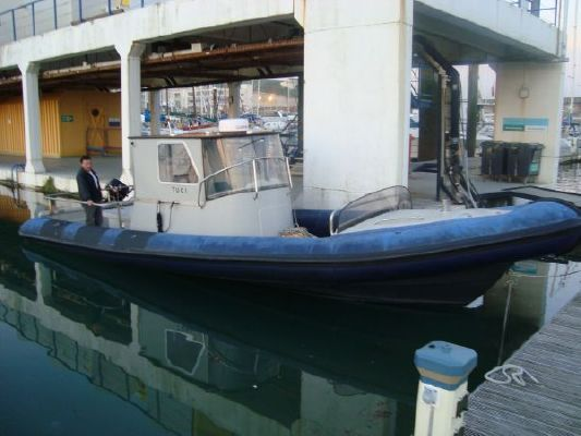 Boats for Sale & Yachts Work Boats Rib 1998 All Boats