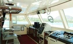 Boats for Sale & Yachts m Steel 300 Passenger Cruise Vessel C/w In 1999 56. All Boats