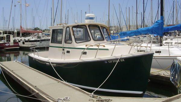 Acadia 1999 All Boats