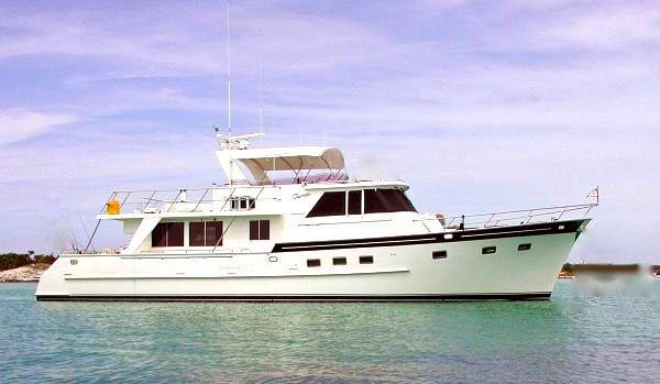 Alaskan 64 Pilothouse 1999 Pilothouse Boats for Sale