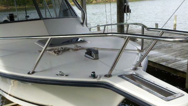 Boats for Sale & Yachts Albemarle 247 Express Cuddy 1999 Albemarle Boats for Sale