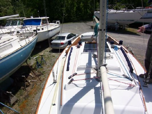Alerion Express 28 1999 All Boats