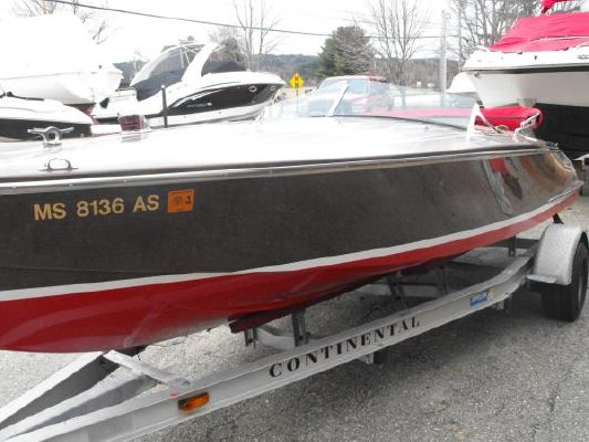 Alsberg Classic Runabout 1999 All Boats Runabout Boats