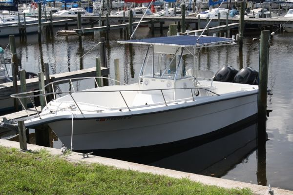 Boats for Sale & Yachts Angler 252 Center Console 1999 Angler Boats