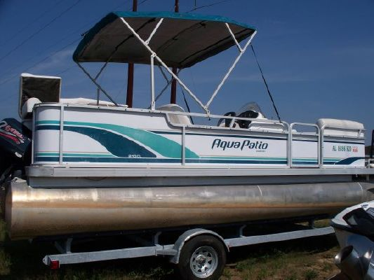 Boats for Sale & Yachts Aqua Patio 210 1999 All Boats