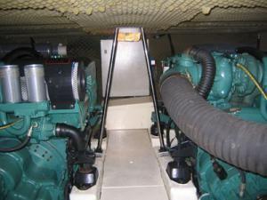 Astondoa 46 Fly 1999 All Boats