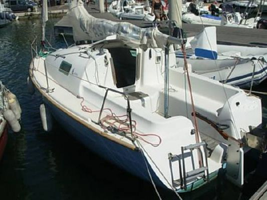 Astrea Albatros 1999 All Boats