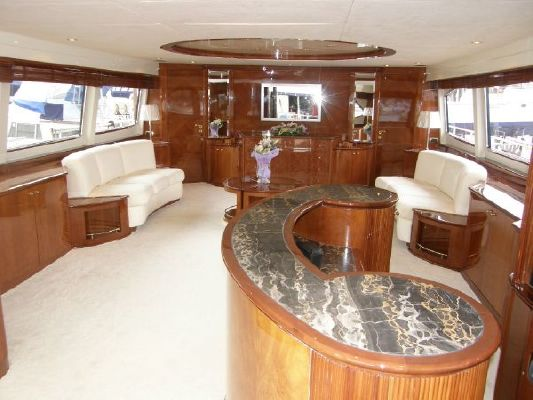 Azimut 100 Jumbo 1999 Azimut Yachts for Sale