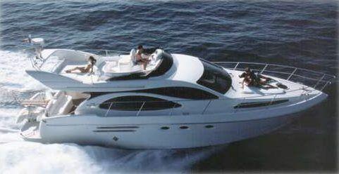 Boats for Sale & Yachts Azimut 46 Flybridge 1999 Azimut Yachts for Sale Flybridge Boats for Sale