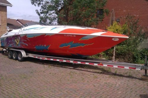 Boats for Sale & Yachts Baja 38 SS Special 1999 Baja Boats for Sale