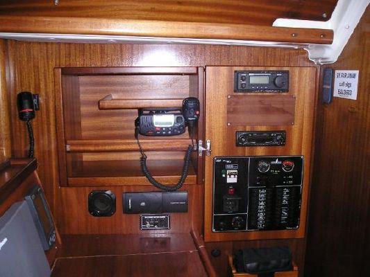 Bavaria 46 1999 All Boats