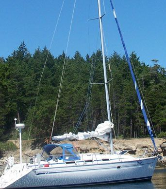 Bavaria Sloop 1999 Sloop Boats For Sale