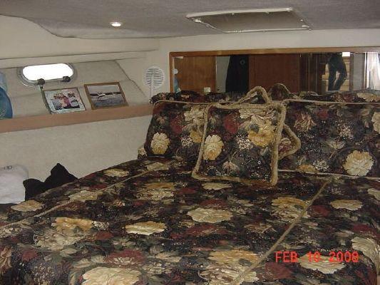 Bayliner 3988 COMMAND BRIDGE Motoryacht 1999 Bayliner Boats for Sale