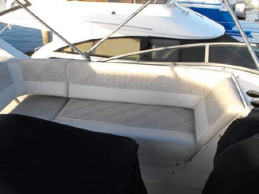 Bayliner 4087 Cockpit Motoryacht 1999 Bayliner Boats for Sale