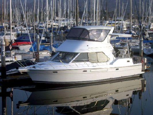 Bayliner 4087 CPMY 1999 Bayliner Boats for Sale