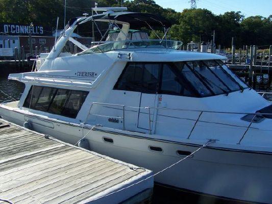 Bayliner 4788 Motor Yacht 1999 Bayliner Boats for Sale