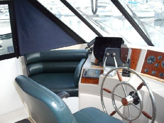 Boats for Sale & Yachts Bayliner 4788 Pilothouse Yacht 1999 Bayliner Boats for Sale Pilothouse Boats for Sale