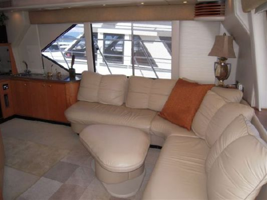 Bayliner 5288 PILOTHOUSE 1999 Bayliner Boats for Sale Pilothouse Boats for Sale