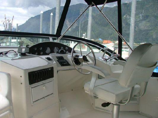 BAYLINER MOTOR YACHT 3788 1999 Bayliner Boats for Sale
