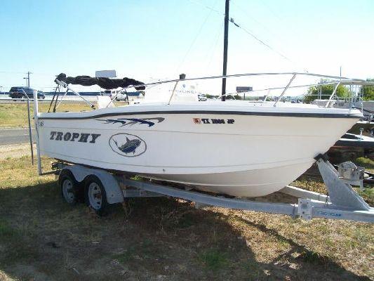 Bayliner Trophy 190CC 1999 Bayliner Boats for Sale