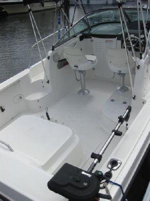 Boats for Sale & Yachts Bayliner Trophy 2052 1999 Bayliner Boats for Sale