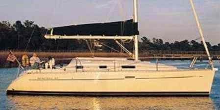 1999 beneteau 311 oceanis jdj  1 1999 Beneteau 311 Oceanis (JDJ)