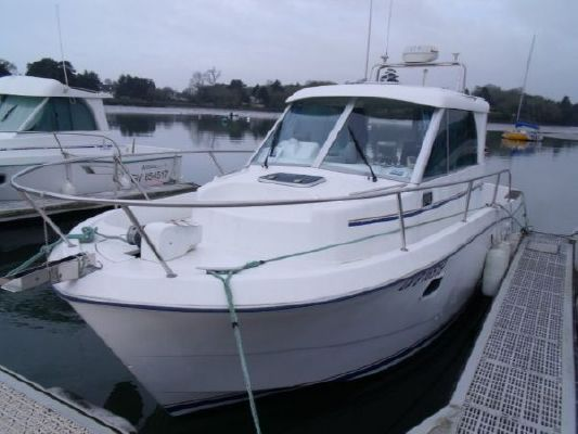 9 Beneteau Antar�s 7.60 1999 Beneteau Boats for Sale