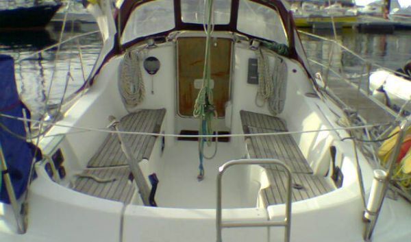 Beneteau Oceanis 282 1999 Beneteau Boats for Sale
