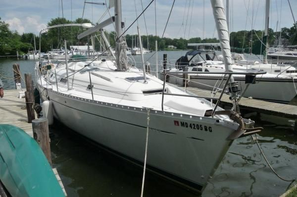 Boats for Sale & Yachts Beneteau Oceanis 381 1999 Beneteau Boats for Sale